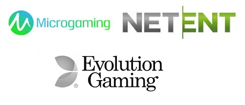 microgaming netent evolution gaming