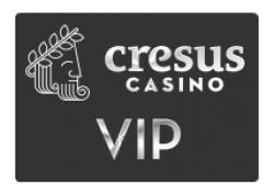 cresus casino vip