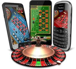 roulette mobile casino