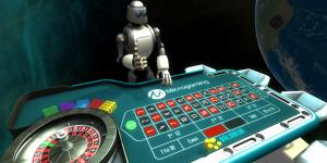table roulette virtuelle microgaming
